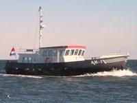 MB 53 Vlieland