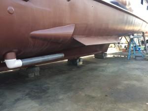 4 rotor stabilisatiesysteem
