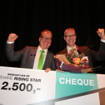 DMS Holland Shell LiveWire Award