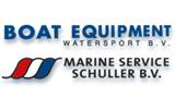 Boat Equipment Marine Service Schuller bv