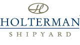 holterman shipyard - DMS Holland