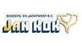 Scheeps- en jachtwerf  Jan Kok