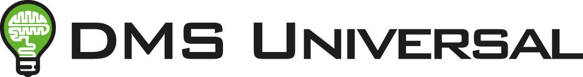 Logo DMS Universal