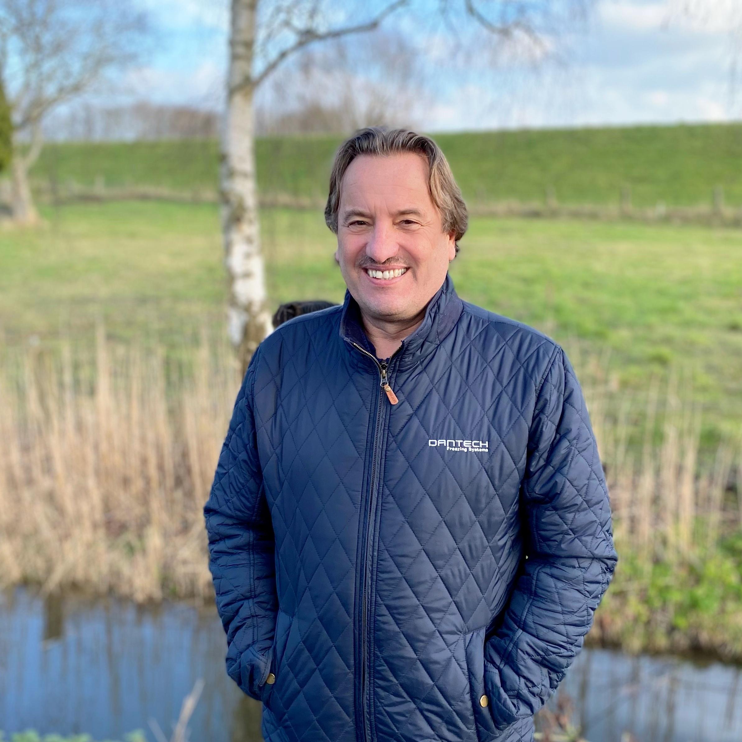 Theo Hoen