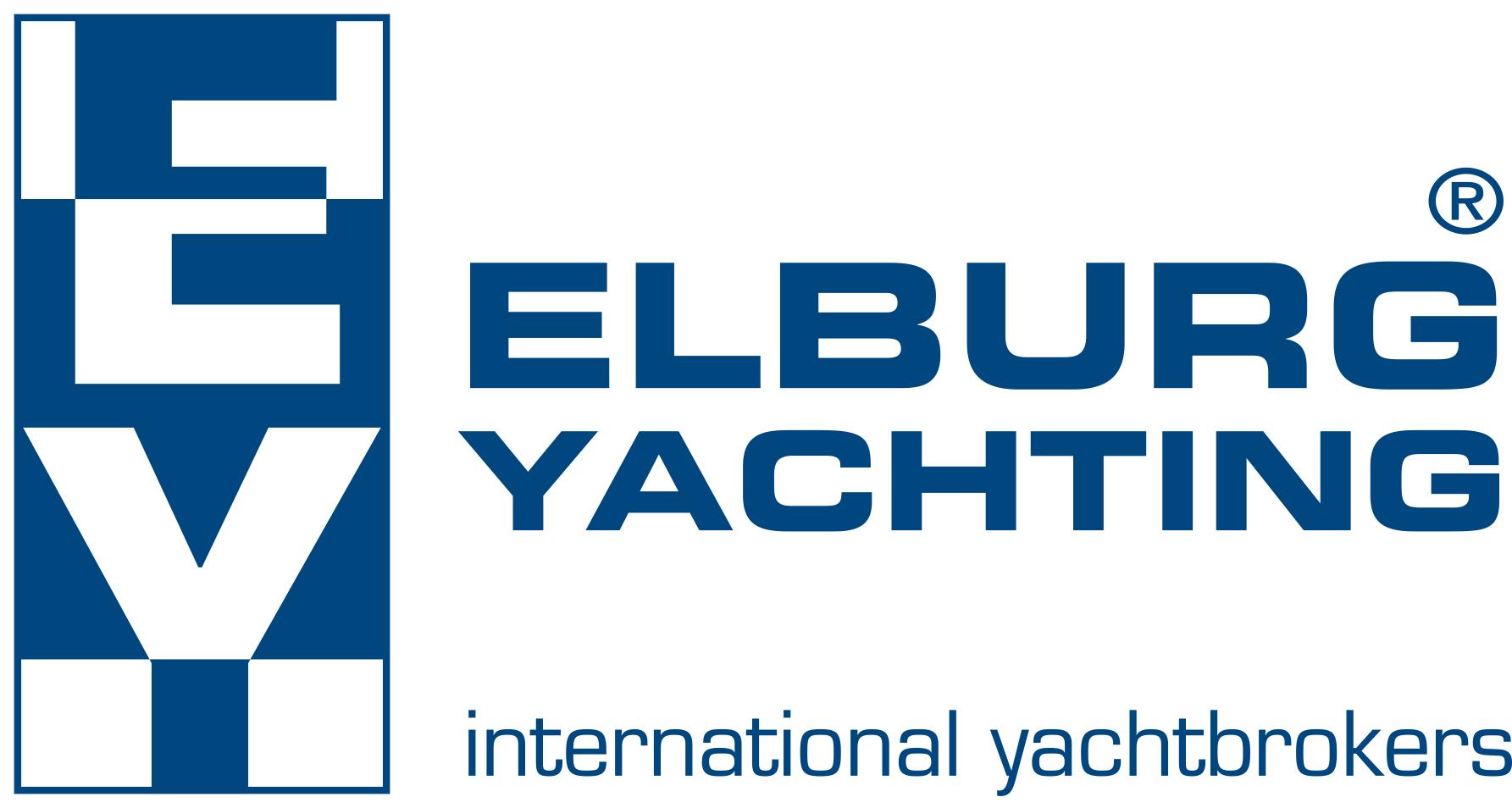 Logo Elburg Yachting