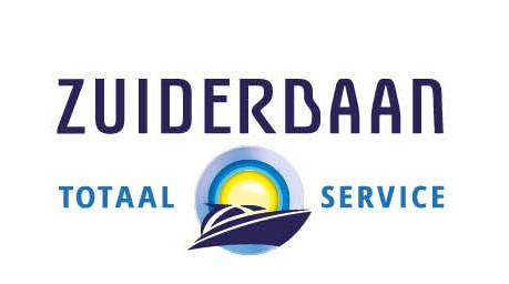 Logo Zuiderbaan