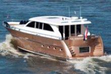 B. van den Hoven Jachtbouw BV