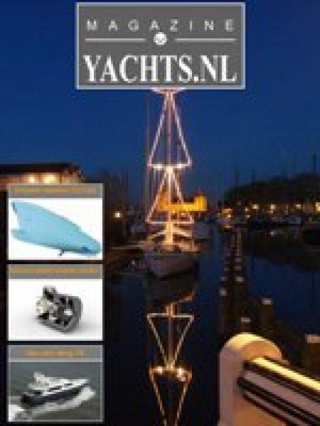 Magazine Yachts.nl