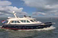 Aquanaut Yachting Holland BV