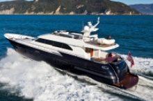 Wim van der Valk Continental Yachts