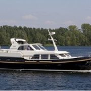Linssen orders three RotorSwing stabilization systems