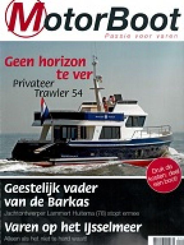 Motorboot