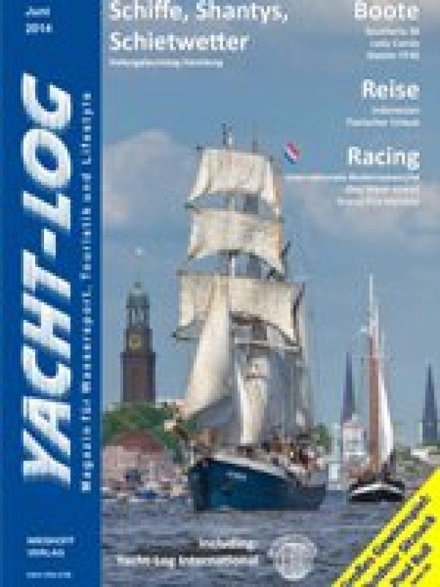Yacht-Log