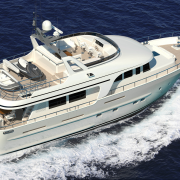 Zusammenarbeit mit Balk Shipyards reicht sogar bis auf die Monaco Yacht Show