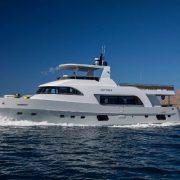 """DMS Holland jetzt auch """"bevorzugter Lieferant"""" bei Van Der Heijden Yachts"""
