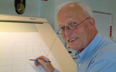 Renowned yacht naval architect chooses MagnusMaster