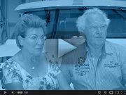 Familie Dücker, eigenaren motorjacht