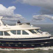 Riesenerfolg der Motorboot Sneek