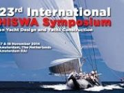 Substantial attention on AntiRoll at HISWA Symposium
