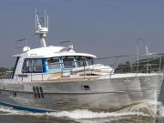 Deep Water Yachts to put MagnusMaster in its specification
