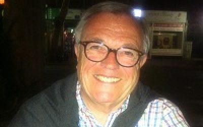 Herr J. Roth, eigner der MY Brandaris