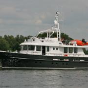 Ausstattung der Vryburg PB-61 mit RotorSwing
