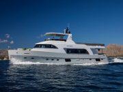 """DMS Holland now also a """"preferred supplier"""" to Van Der Heijden Yachts"""