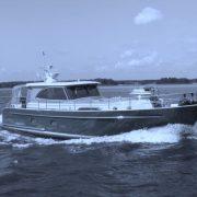 Veno Yachting in Zusammenarbeit mit Vripack