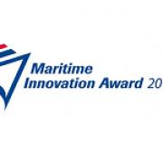 AntiRoll für Maritime Innovation Award ernannt