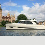 Boarnstream besteld voor hun twee modellen: Elegance 1300 & Elegance 1500!
