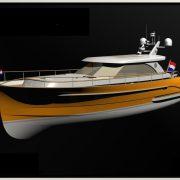 MagnusMaster aan boord bij Serious Yachts