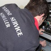 Boat Equipment Watersport installateur MagnusMaster