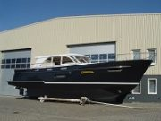 Super Lauwersmeer with RotorSwing System to Premier at Motorboat Sneek