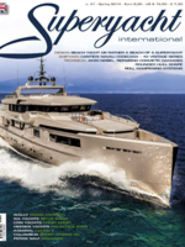 Superyacht International