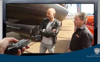 "MagnusMaster on RTL 7 in the programme ""Green Projects"""