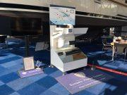 Hennings Yachtvertrieb eerste inbouwstation MagnusMaster in Duitsland