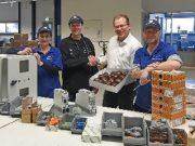 DMS Holland gaat voor duurzaamheid van mensen