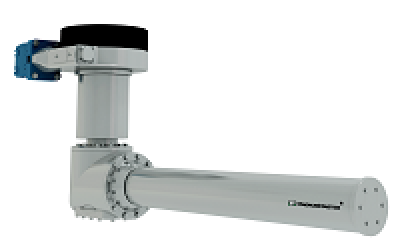 MagnusMaster, the new generation stabilizers from DMS Holland, to be unveiled at METS