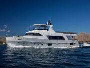 """DMS Holland nu ook """"preferred supplier"""" bij Van Der Heijden Yachts"""