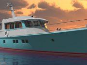 MagnusMaster voor Yerseke Offshore 62