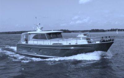Veno Yachting in samenwerking met Vripack