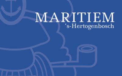 DMS Holland medesponsor van Maritiem Den Bosch 2017