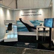 Erfolgreiche Monaco Yacht Show