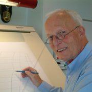 Renommierter Schiffbauingenieur entscheidet sich für MagnusMaster