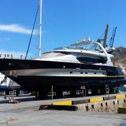 Erfolgreiche Probefahrt mit dem 4-Rotor-System in Spanien