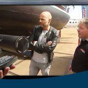 """MagnusMaster auf RTL 7 in der Sendung """"Grüne Projekte"""""""