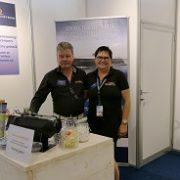 Veno Yacht Service verkauft MagnusMaster zum Nachrüsten auf 14,5 m Alm-Trawler MY Mitra