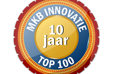 DMS Holland in MKB Innovatie Top 100!