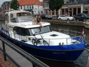 Yet another new order for MagnusMaster through Jetten Yacht Support