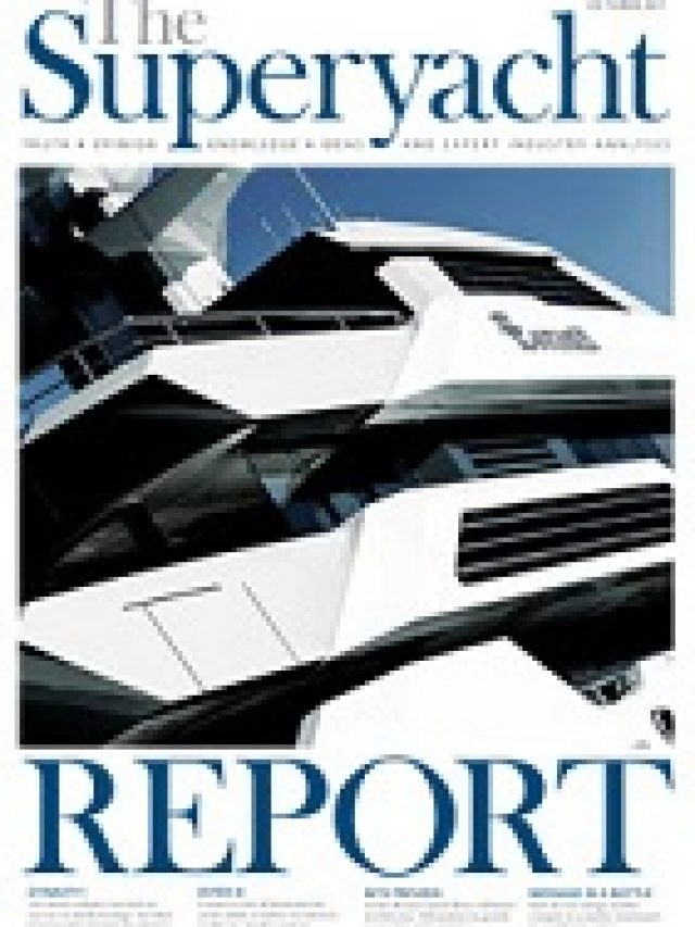 The SuperYacht Report